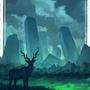 Daily Imagination #362 - Legendeery
