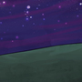 BACKGROUND ART Stars 1 by critterfitz