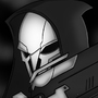 Overwatch Reaper by Plazmix