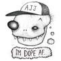 Dope AF by CloseToGhost