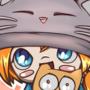 .:Scared Kitten:. by Maakurika