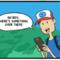 Pokemon go home