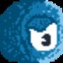 Eye character for platformer game