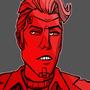 {FANART} Papa Red by Zaminaku