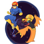 SSBM Fan Art: COG | Wizzrobe by pacnb