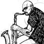 Jazzist by CyPieri