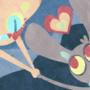Heart Flying by callmedoc
