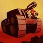 Newgrounds Tank Girl - HD Wallpaper