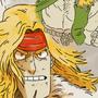Wind Lance Saga-Johnny
