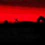 Red-n-black by ArtFetish