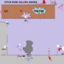 Stick Dude Killing Arena