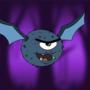 Demon Bat colour by Rennis5