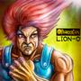 Thundercats - Lion-o by ValuAnimationStudios