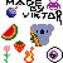 Pixel Art by ViktorCreations