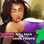 Naze Turbine - Pack 02 by gairon