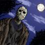 Moonlight Voorhees by Th3Reaper