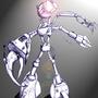 Klaw droid by Plasmatic-gecko