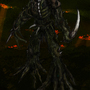 Alien Symbiote by Plasmatic-gecko