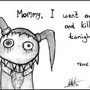 mommy... by CloseToGhost