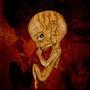 Fetus by dimitrikozma