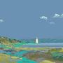 Cape Cod by Vousielle
