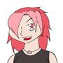 Rina-Chan Portrait by xxSuicideSyndicatexx
