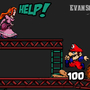 Donkey Kong - New Resolution by EvanScale