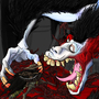 Bloodborne, Ludwig by NickLoudy