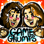 The Game Grumps by BeKoe