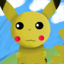 Pikachu by WhateverArts02