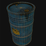 Just a barrel by AlirezaMorgan