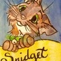 Snidget ACEO by HandDrawnViolist