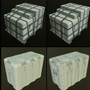 Militiry Supply Box by AlirezaMorgan