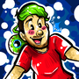 JackSepticEye by BeKoe