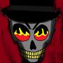 Skull by shearswm