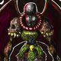 Pandemonium guardian by dogmuth-behedog