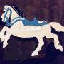 Dewjarls Space Horse by stewardhklarlover