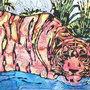 Water Tigress by Keem16