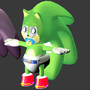 Baby Cabela 3D And Baby Greed 3D Team Power SEGA 2 by JorgeBunny