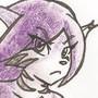 Art Trade: Miyuki by HowSplendid