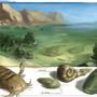 Silurian Sea by Kiabugboy