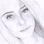 Random Girl #2 by Bletraut