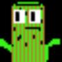 Suspicious Cactus by CastleCrashers64