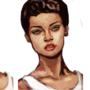 Rihanna by jhonatan520