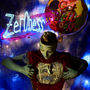 "Zeroness ""Get Well Soon"" Album Cover by ILLLOGIC"