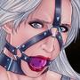 White Slavegirl by gamelaboratory