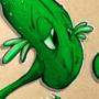 Hydra by Boxlightyear