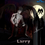 Larry (fallen Angel) by Factykillian