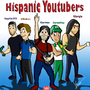 Hispanic Youtubers by Factykillian