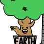 Last Tree by DoodlingHitman